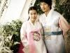 Ханбок - национальная одежда корейцев
